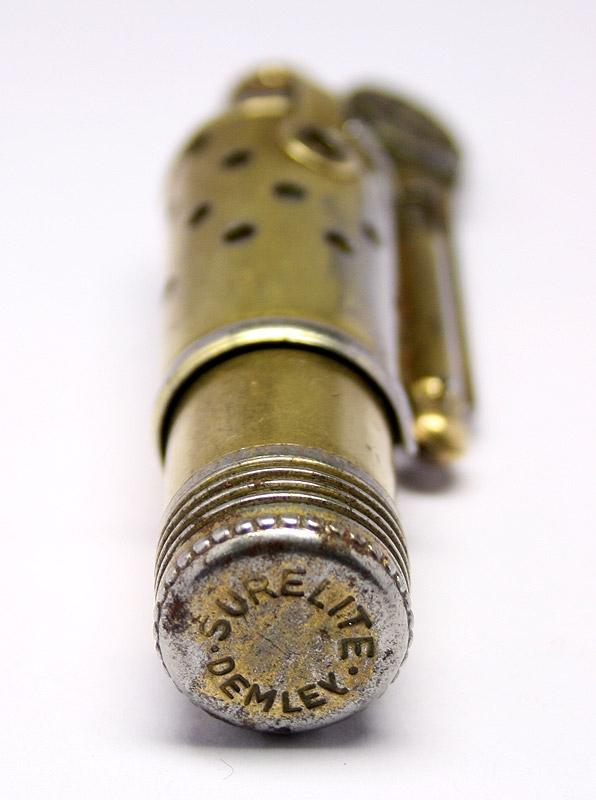 Зажигалки которые были сделаны в 1910-1920 годах (Фото 14)