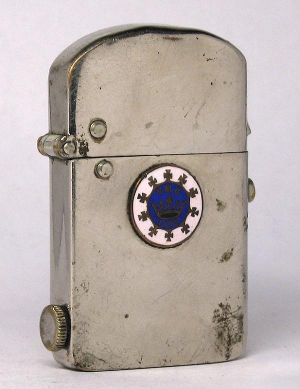 Зажигалки которые были сделаны в 1910-1920 годах (Фото 3)