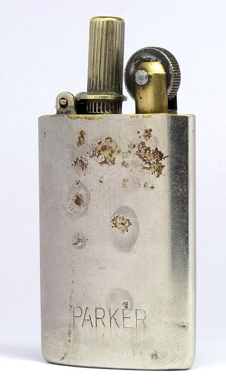 Зажигалки которые были сделаны в 1910-1920 годах (Фото 26)