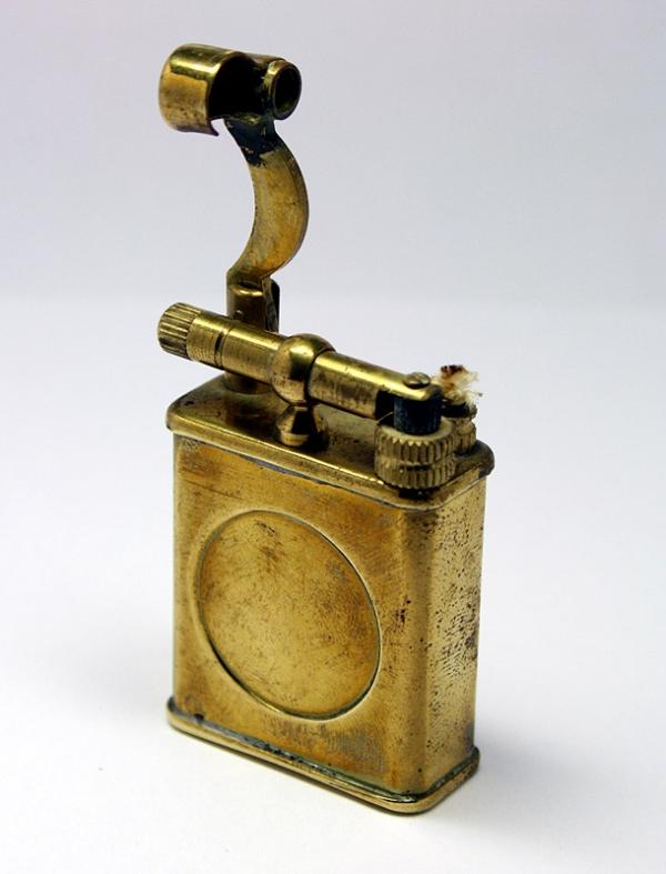 Зажигалки которые были сделаны в 1910-1920 годах (Фото 23)