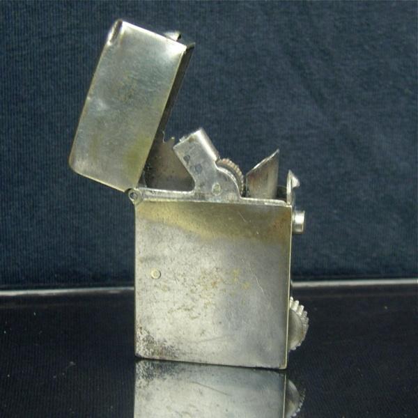 Зажигалки которые были сделаны в 1910-1920 годах (Фото 17)