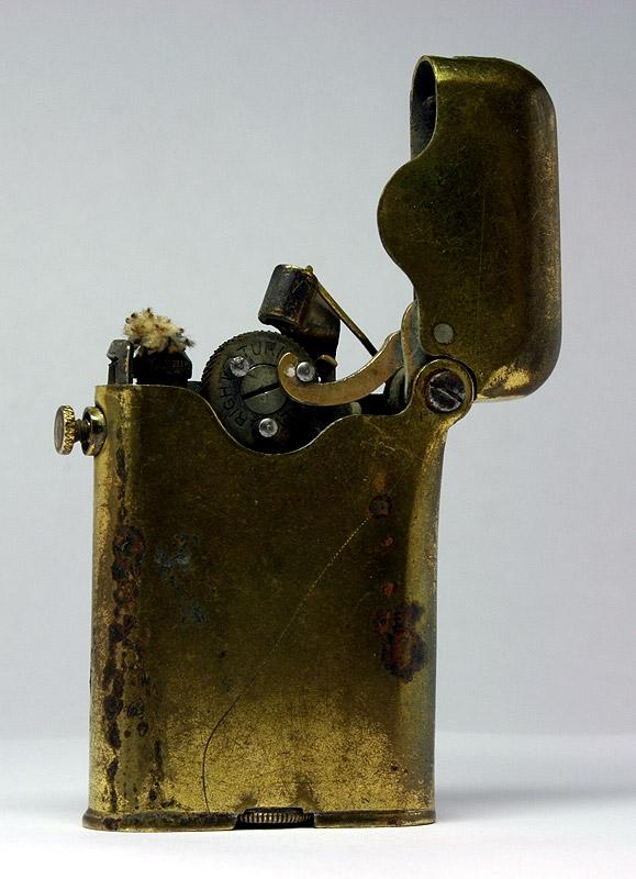 Зажигалки которые были сделаны в 1910-1920 годах (Фото 33)