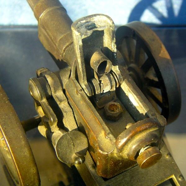 История возникновения зажигалки ..... (Фото 58)
