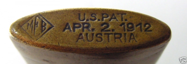 Зажигалки которые были сделаны в 1910-1920 годах (Фото 29)