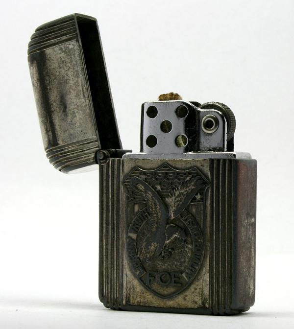 История возникновения зажигалки ..... (Фото 21)
