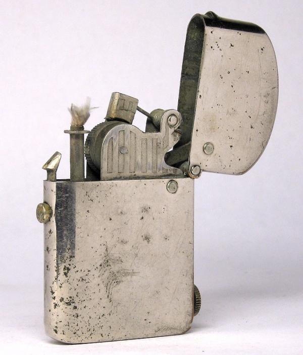 Зажигалки которые были сделаны в 1910-1920 годах (Фото 2)