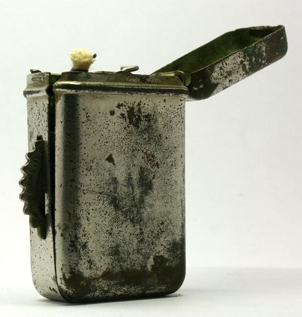 История возникновения зажигалки ..... (Фото 4)