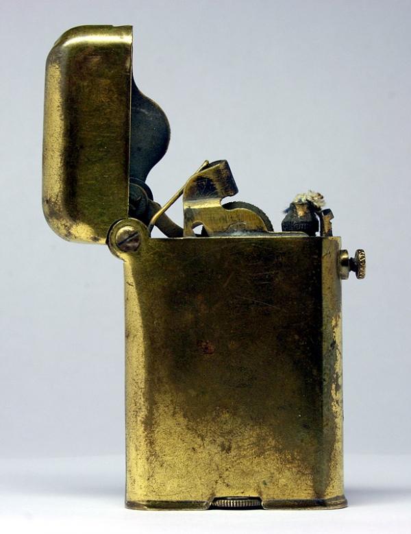 Зажигалки которые были сделаны в 1910-1920 годах (Фото 34)