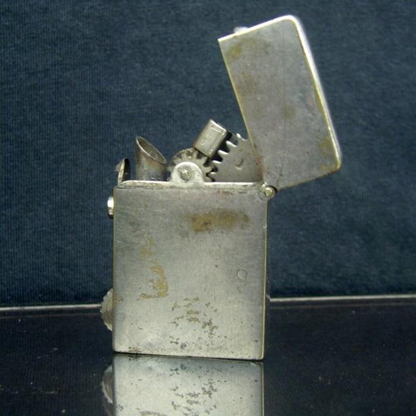 Зажигалки которые были сделаны в 1910-1920 годах (Фото 16)