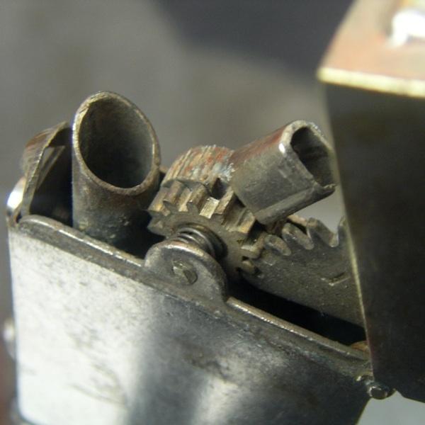 Зажигалки которые были сделаны в 1910-1920 годах (Фото 19)
