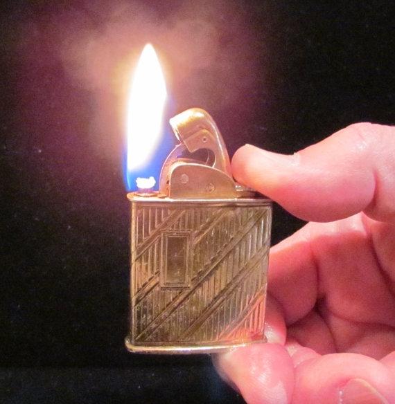 Зажигалки или те ,кто пережил историю своих собратьев..... (Фото 19)