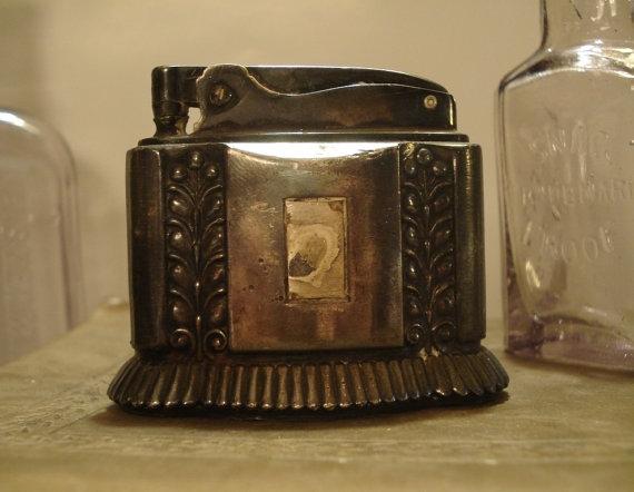 Зажигалки или те ,кто пережил историю своих собратьев..... (Фото 26)