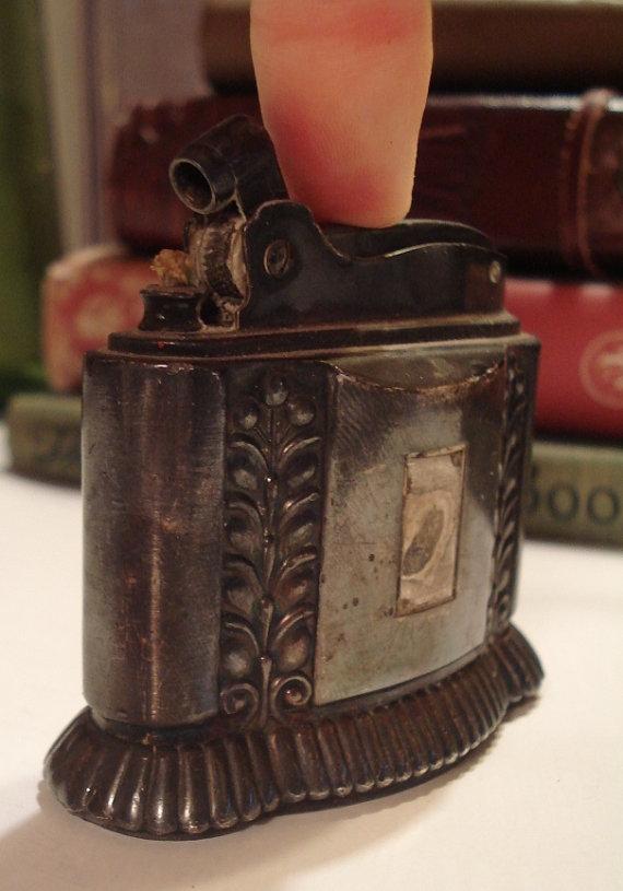 Зажигалки или те ,кто пережил историю своих собратьев..... (Фото 27)