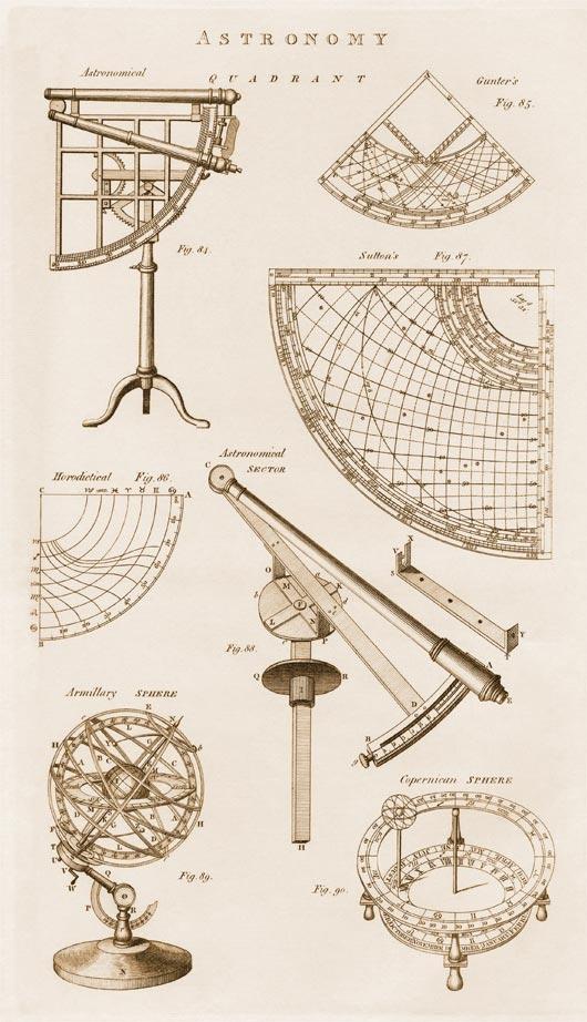 Старинные гравюры( часть вторая) (Фото 3)
