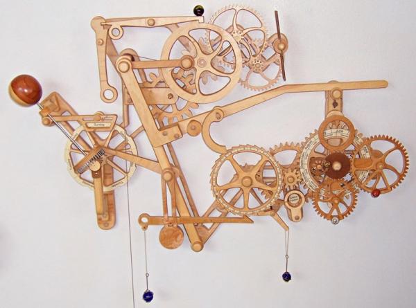 """Операция"""" кривые шестерни"""" или работы Клейтона Бойера. (Фото 3)"""