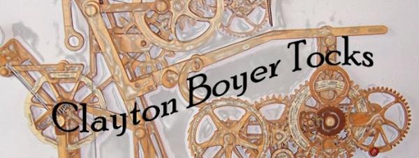 """Операция"""" кривые шестерни"""" или работы Клейтона Бойера. (Фото 2)"""