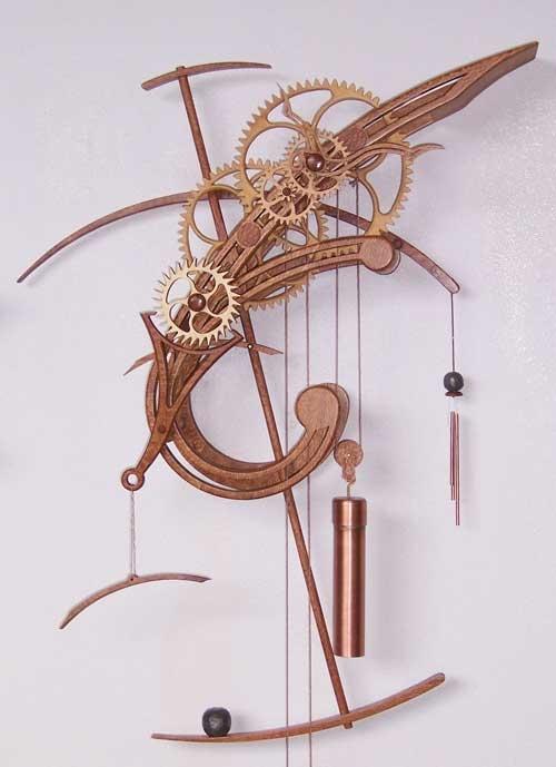 """Операция"""" кривые шестерни"""" или работы Клейтона Бойера. (Фото 11)"""