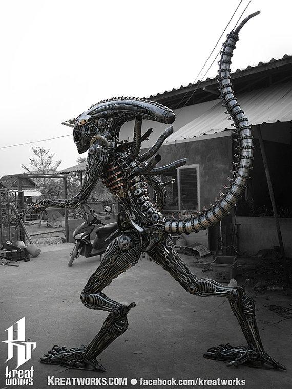 Таиландские мастера или мега демпинг варкиподарки.... (Фото 57)