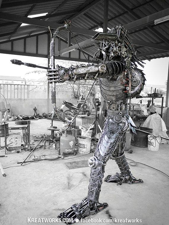 Таиландские мастера или мега демпинг варкиподарки.... (Фото 30)
