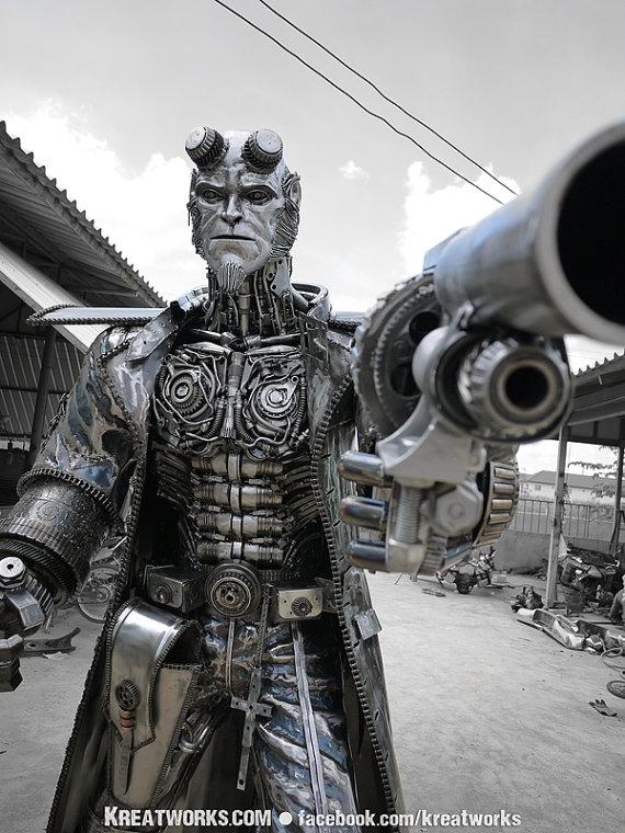 Таиландские мастера или мега демпинг варкиподарки.... (Фото 58)