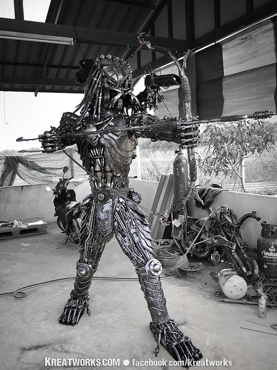 Таиландские мастера или мега демпинг варкиподарки.... (Фото 28)