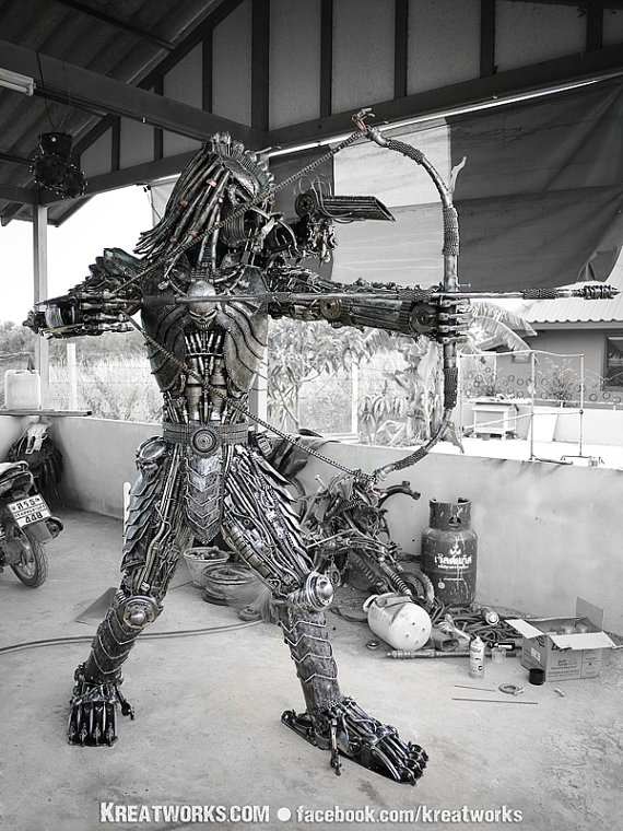 Таиландские мастера или мега демпинг варкиподарки.... (Фото 29)