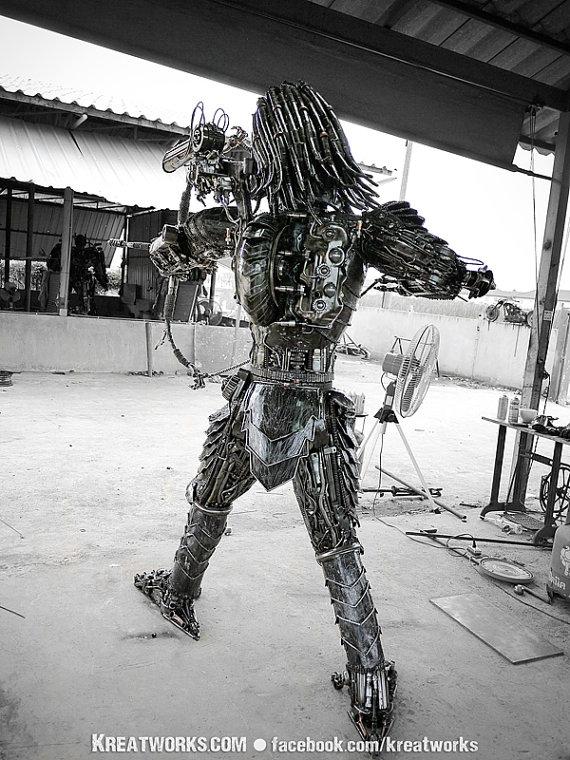 Таиландские мастера или мега демпинг варкиподарки.... (Фото 31)