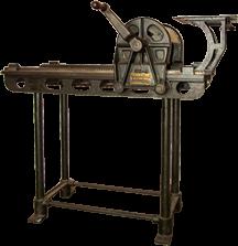 Типографское дело или страрые гравюры Старых печатных машын... (Фото 18)
