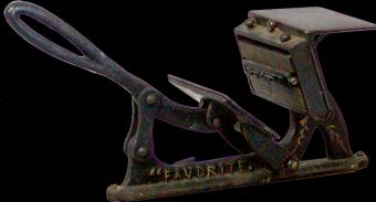 Типографское дело или страрые гравюры Старых печатных машын... (Фото 28)