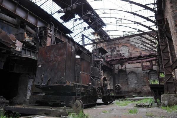 Демидовский завод-музей в Нижнем тагиле. (Фото 22)
