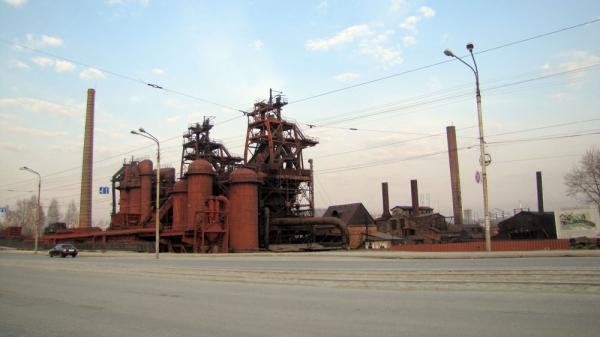 Демидовский завод-музей в Нижнем тагиле. (Фото 6)