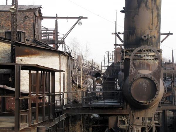 Демидовский завод-музей в Нижнем тагиле. (Фото 14)