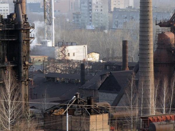 Демидовский завод-музей в Нижнем тагиле. (Фото 17)