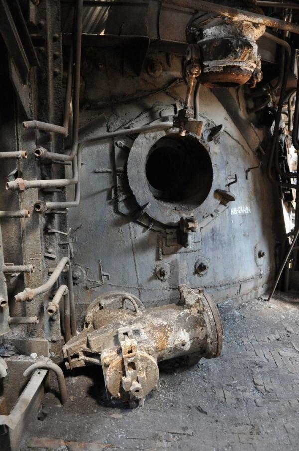 Демидовский завод-музей в Нижнем тагиле. (Фото 21)