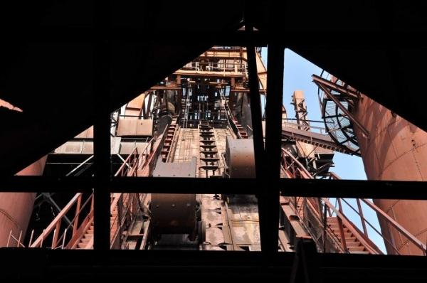 Демидовский завод-музей в Нижнем тагиле. (Фото 26)