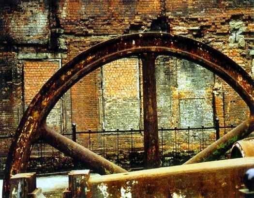 Демидовский завод-музей в Нижнем тагиле. (Фото 4)