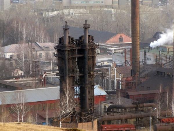 Демидовский завод-музей в Нижнем тагиле. (Фото 16)