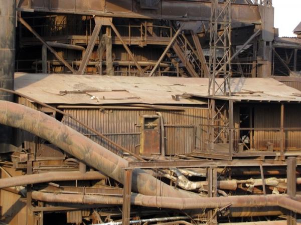 Демидовский завод-музей в Нижнем тагиле. (Фото 12)
