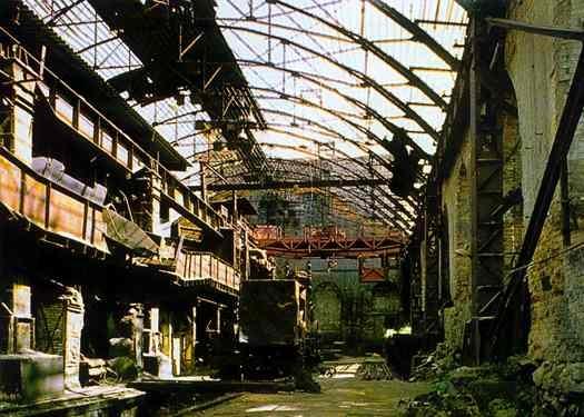 Демидовский завод-музей в Нижнем тагиле. (Фото 5)