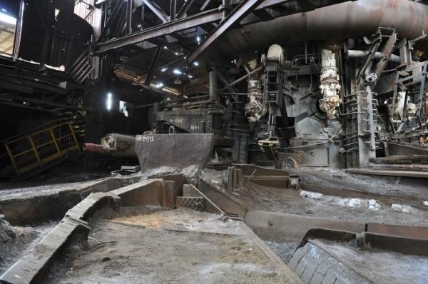 Демидовский завод-музей в Нижнем тагиле. (Фото 25)