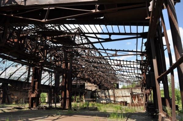 Демидовский завод-музей в Нижнем тагиле. (Фото 23)