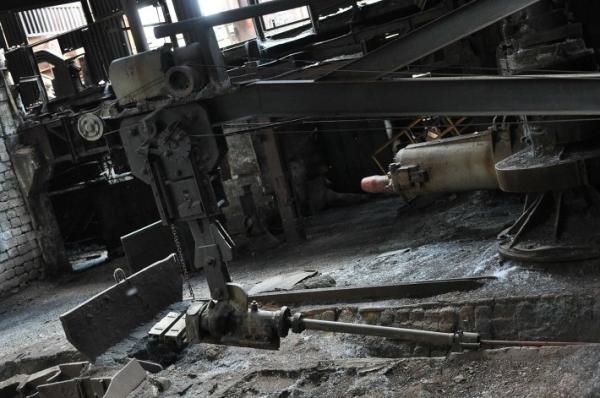 Демидовский завод-музей в Нижнем тагиле. (Фото 24)