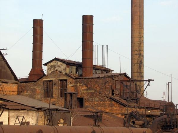 Демидовский завод-музей в Нижнем тагиле. (Фото 9)
