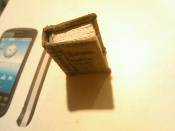 Книга в библиотеку ботаномеханика) (Фото 6)