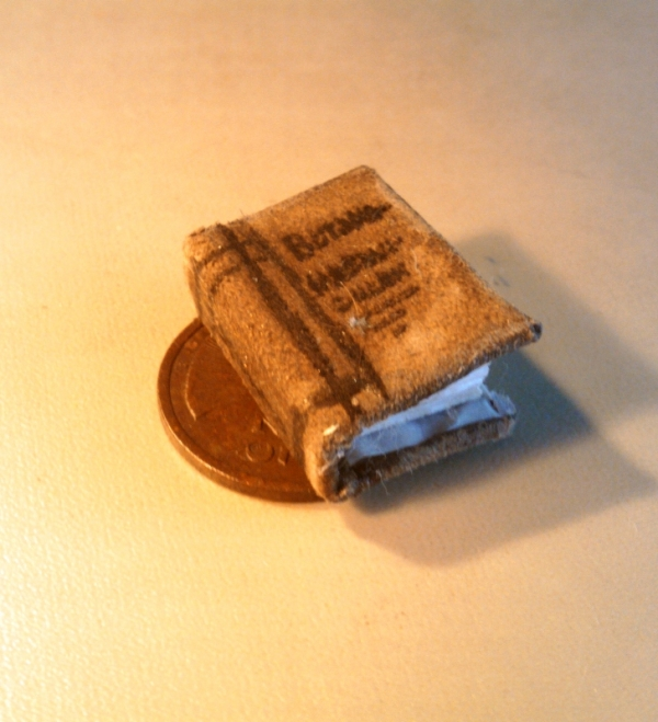 Книга в библиотеку ботаномеханика) (Фото 9)