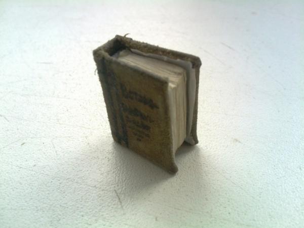 Книга в библиотеку ботаномеханика) (Фото 13)