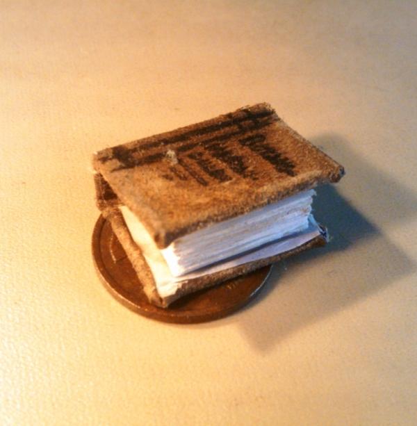 Книга в библиотеку ботаномеханика) (Фото 11)