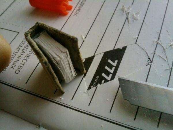 Книга в библиотеку ботаномеханика) (Фото 5)