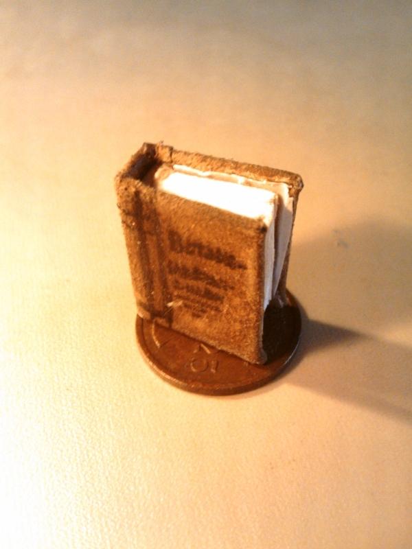 Книга в библиотеку ботаномеханика) (Фото 10)