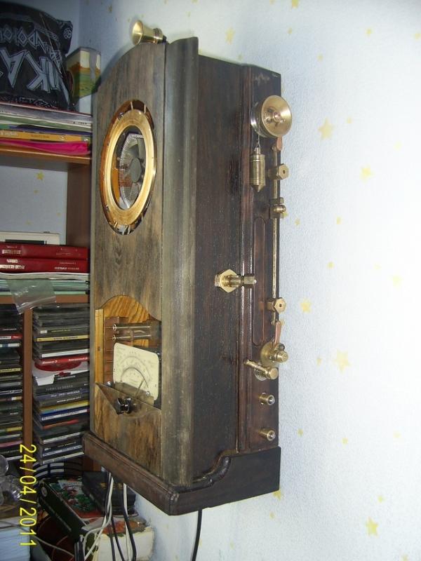 Настенный компьютер (Фото 3)